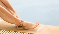 Maintaining Proper Foot Care