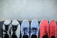 How to Choose Shoes That Fit Well