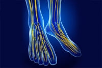 Can You Pinch a Nerve in Your Foot?
