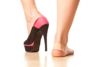 Painful Foot Conditions May Come From Wearing High Heels
